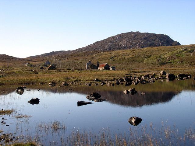 Loch Geshader