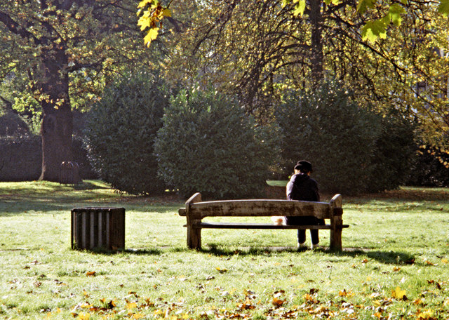 Enfield Town Park, Enfield