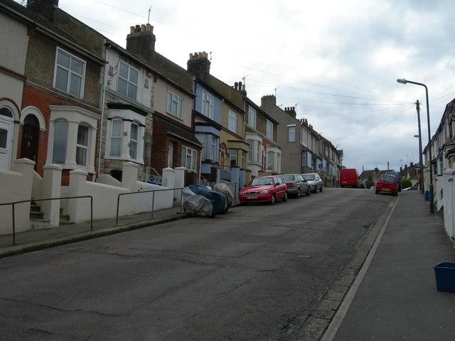 Dagmar Road, Chatham