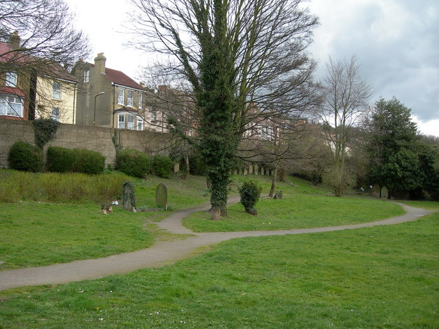 Open Space and Church Terrace, Chatham