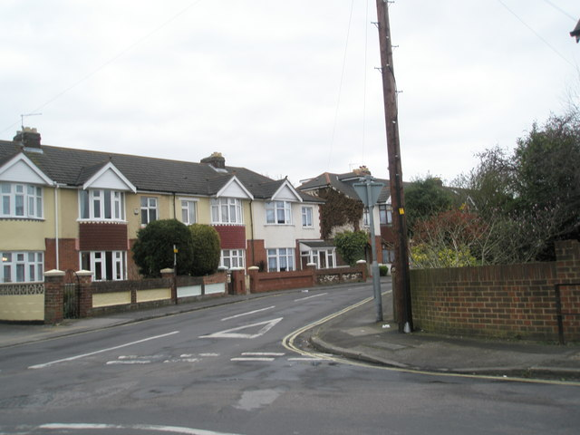 Junction of  King George and Jubilee Road
