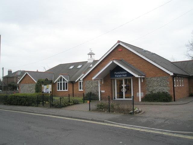 Portchester Parish Hall