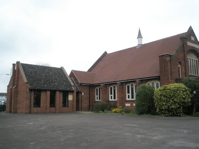 Portchester Methodist Church