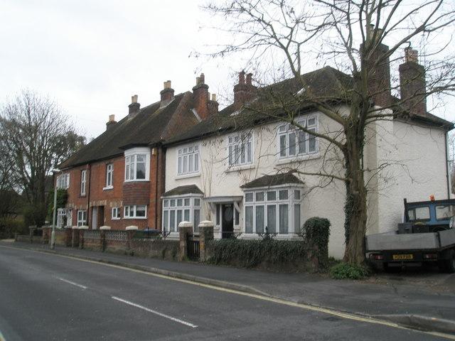 Castle Street housing