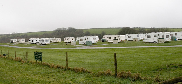 Stowford Holiday Park