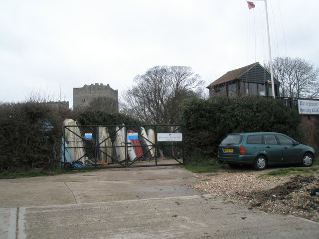 Portchester Sailing Club