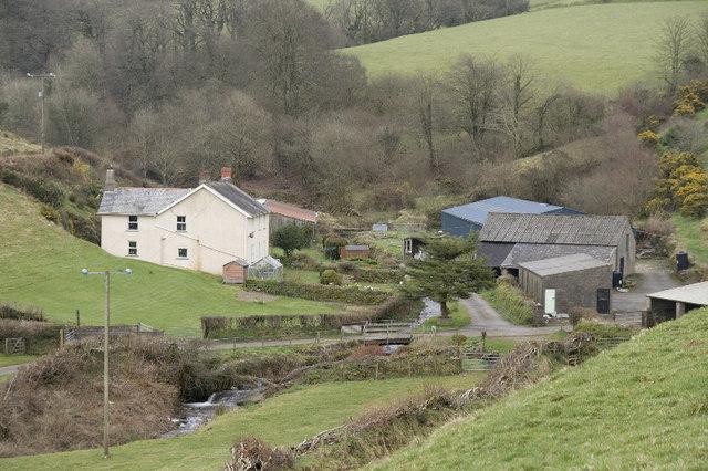 Highley Farm
