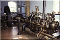 SK8199 : Steam pumping engine, Owston Ferry by Chris Allen
