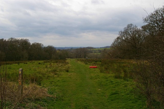 High Weald Landscape Trail