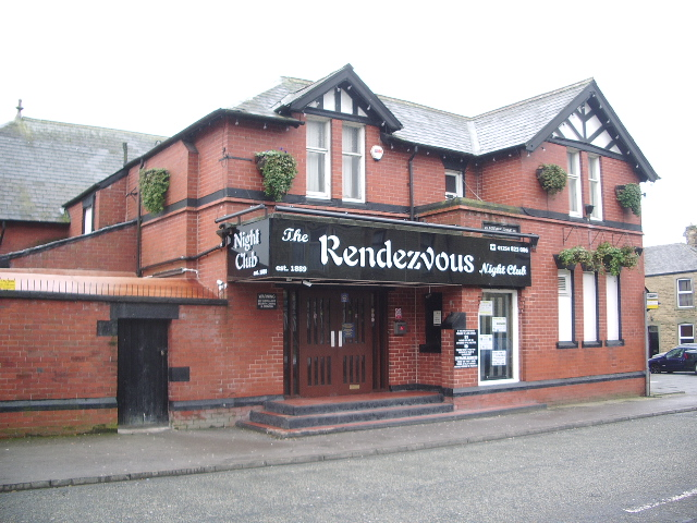 The Rendezvous Night Club, Whalley