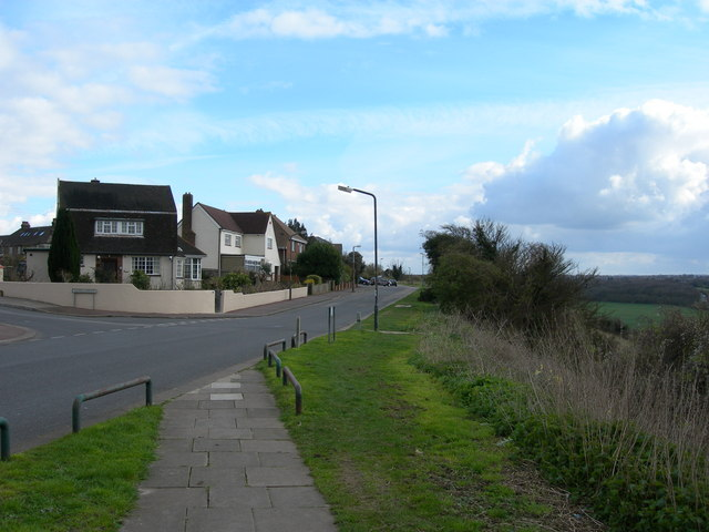 Kingsway, Darland, Gillingham
