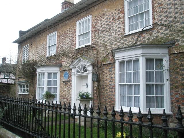 St Vincent House, Castle Street
