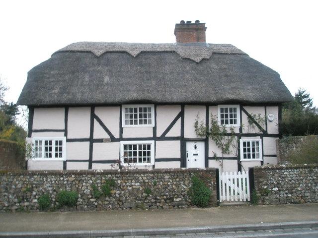 Superb cottage in Castle Street