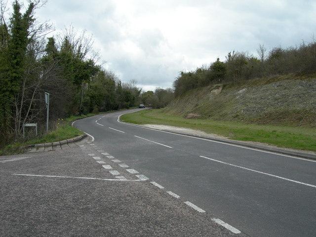 Ash Tree Lane, Gillingham