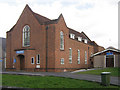 TQ4767 : The Temple, St Mary Cray by Ian Capper
