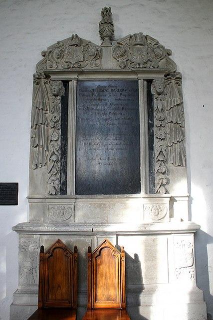'The Bishop of Buckden'