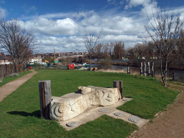 Coronation Park Swinton