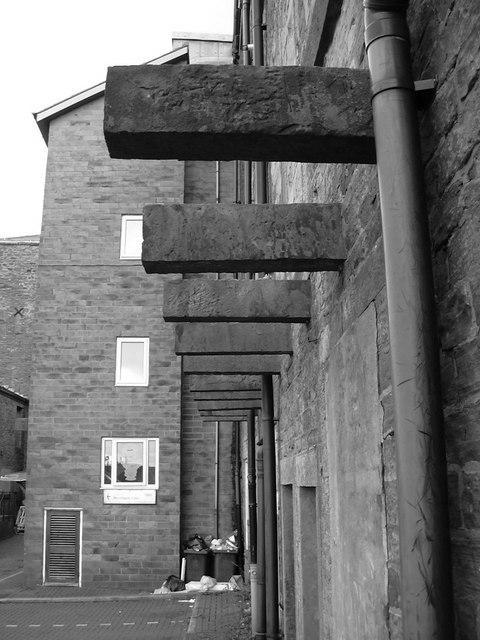 Back Upper Deardengate