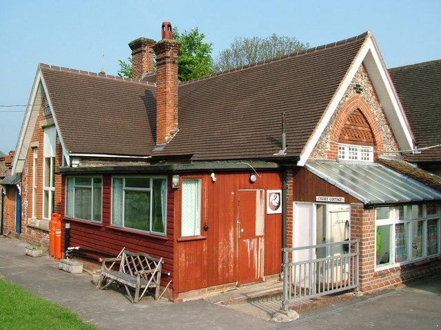 Ellesborough Guide Centre