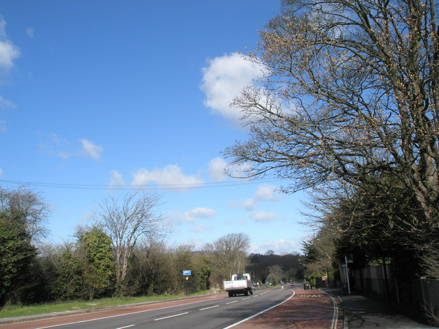 London Road, Purbrook