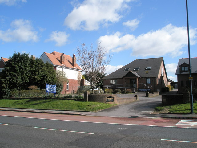 The Physiotherapy Centre, Fareham
