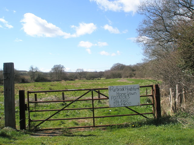 An inviting offer at Purbrook Heath Farm