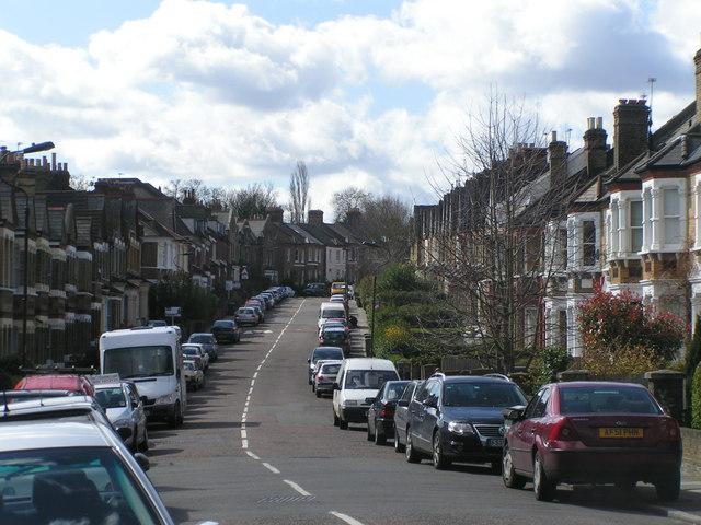 Devonshire Road, SE23