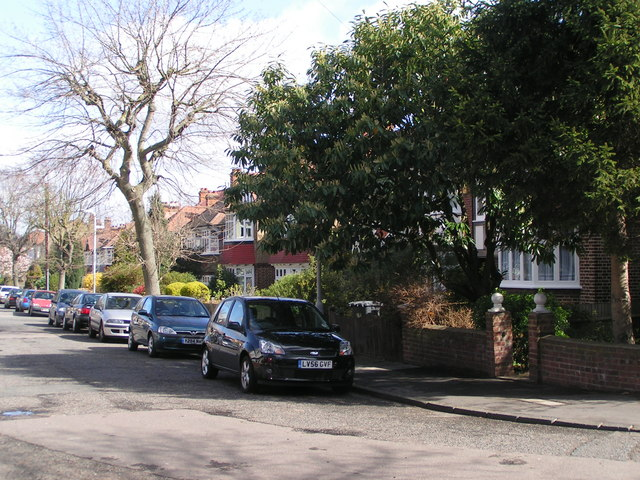 Boveney Road, SE23