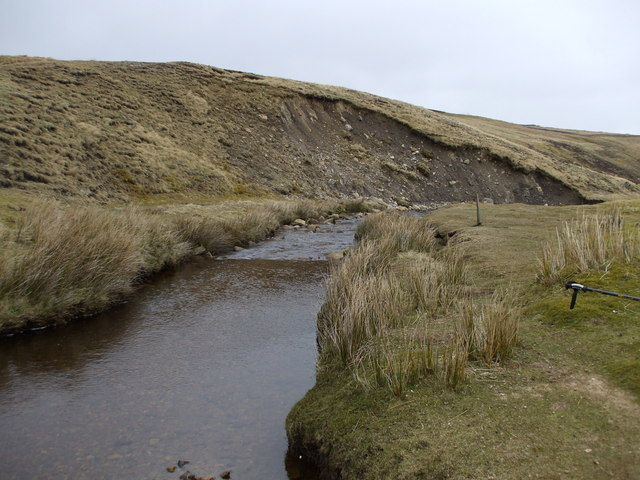 Apedale Beck