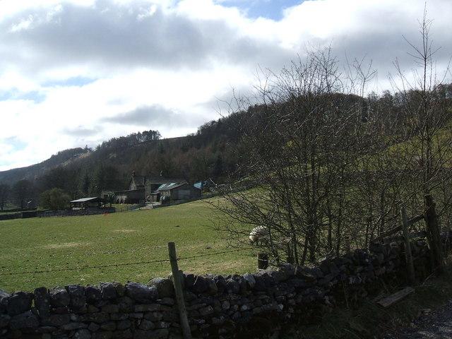 Redmire Farm