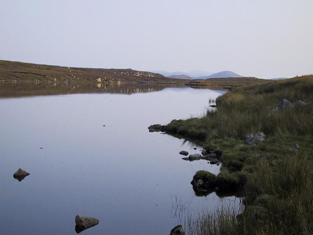 Loch Bharabhat