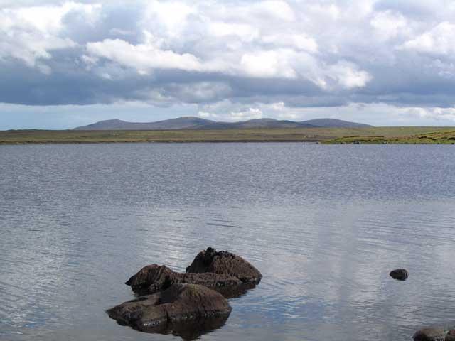 Loch Urrahag