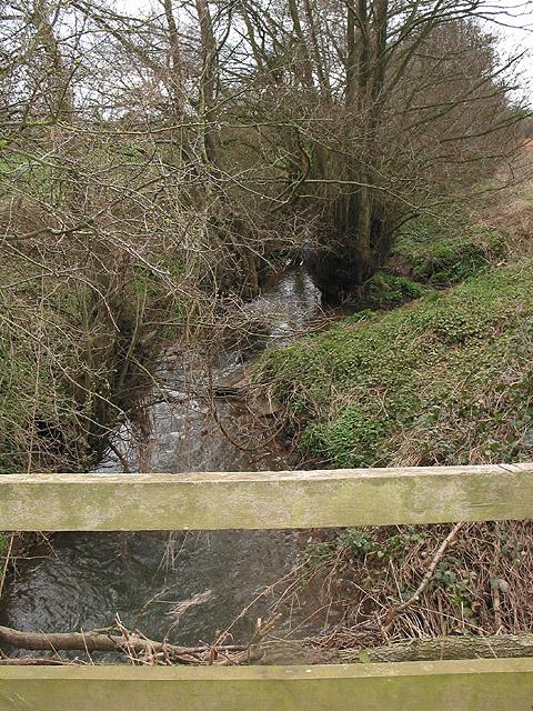 Kempley Brook