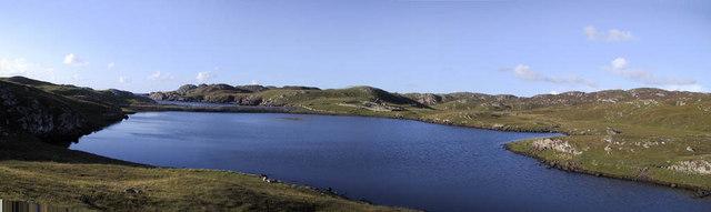 Loch Sandig