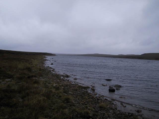 Loch Bhatandiob