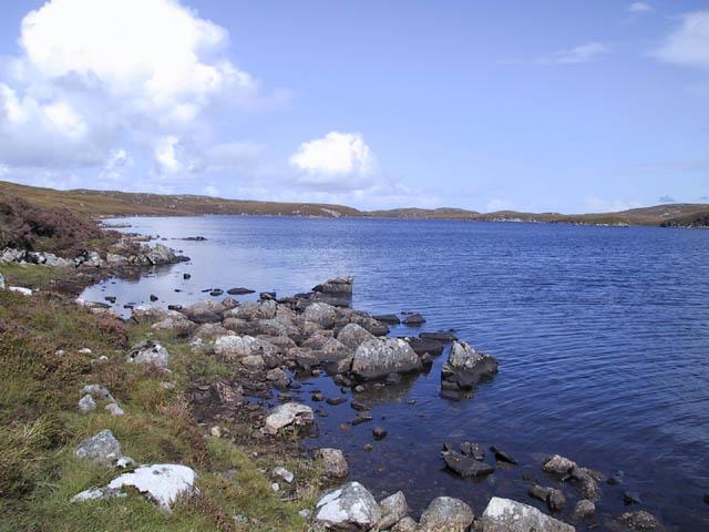 Loch Smuaisebhal