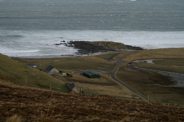 The Taing, Norwick