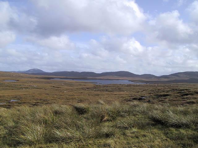 Loch an Fir Mhaoil