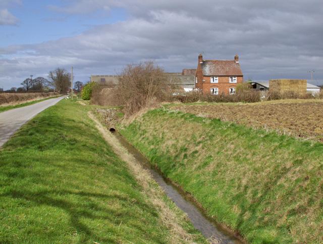 Jarratt Hills Lane