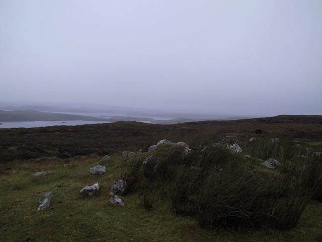 Loch Lacsabhat Ard