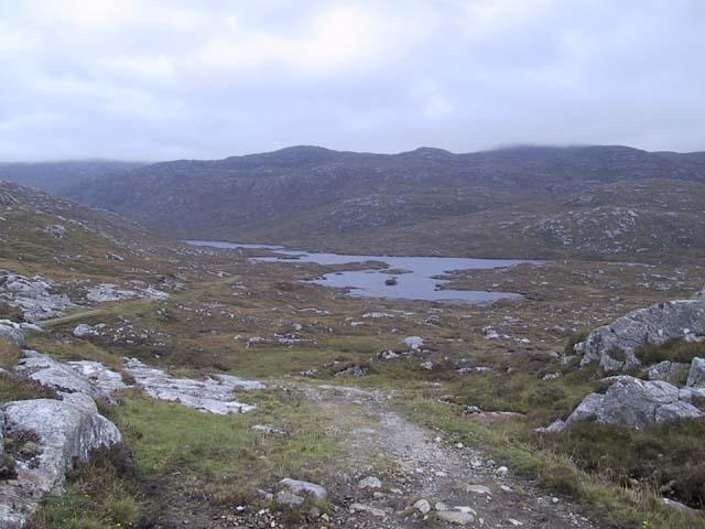 Loch Lacasdail