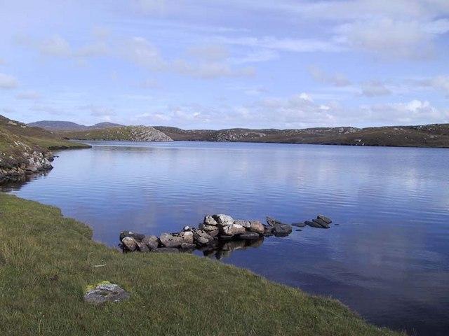Loch Fasgro