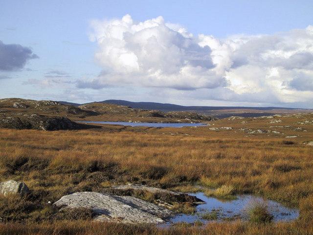 Loch Culabhal