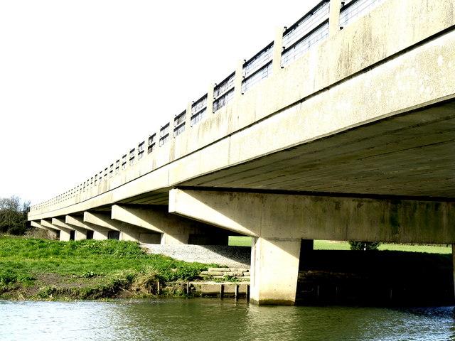 Tickton Bridge