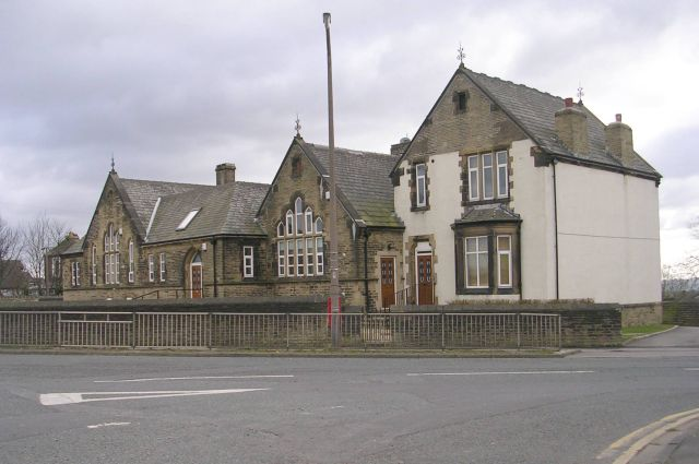 Former Westgate Hill First School - Westgate Hill Street