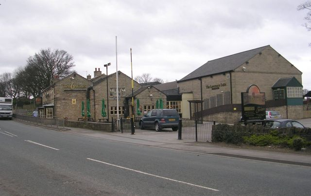 The 6 Acres - Bradford & Wakefield Road