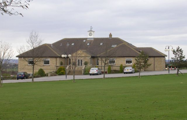The Manor Golf Club & Bar - Bradford Road