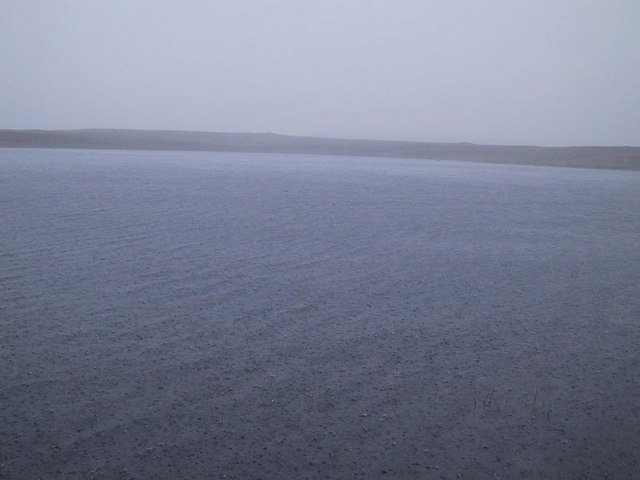 Loch nan Caorach