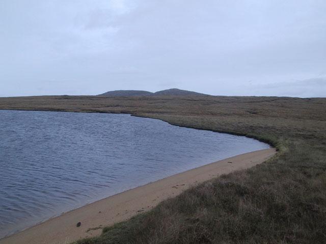 Feith Loch Ghieadharan