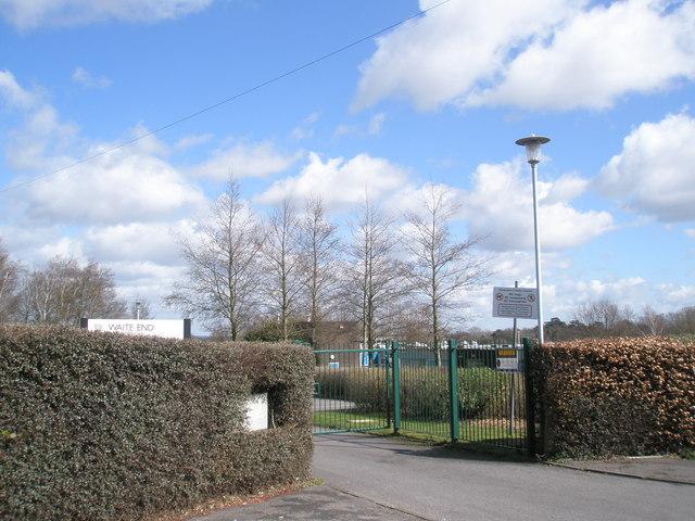 Waite End Primary School